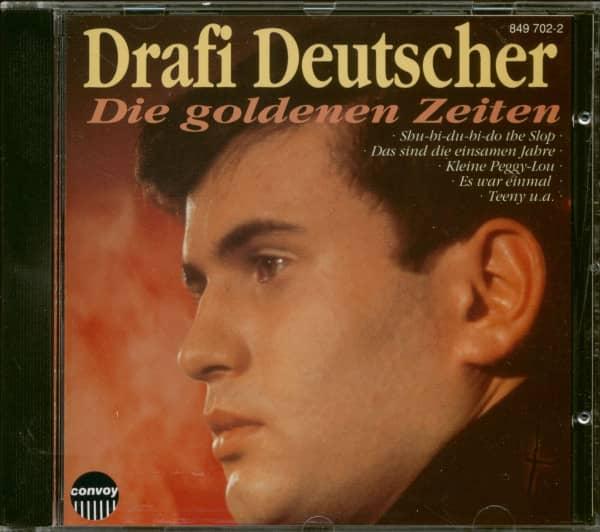 Die Goldenen Zeiten (CD)