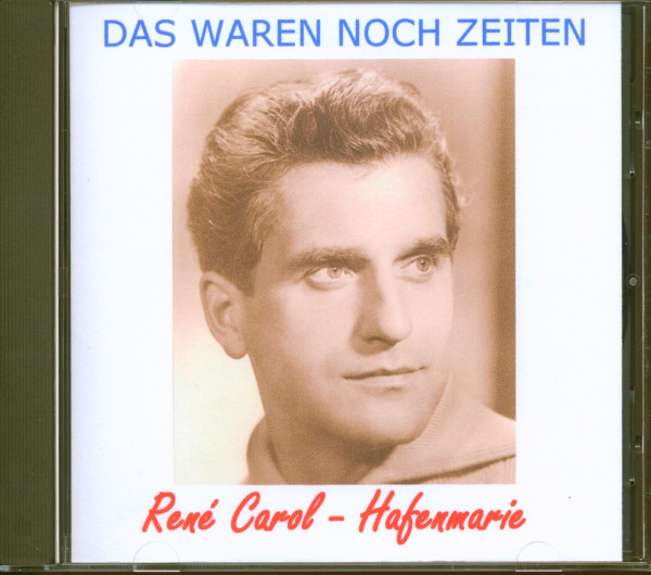 Hafenmarie (CD-R)