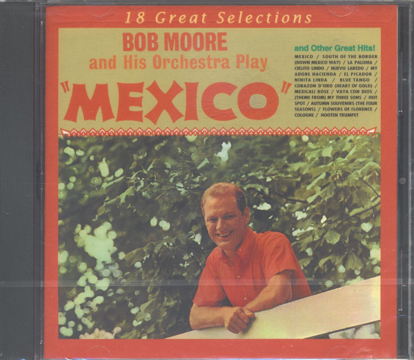 Mexico (CD)