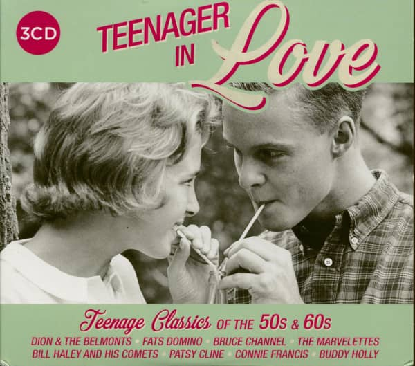 Teenager In Love (3-CD)