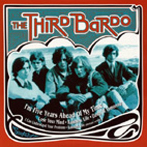 The Third Bardo - 10'LP