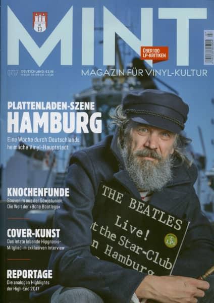 Mint Magazin #13 (07-17)