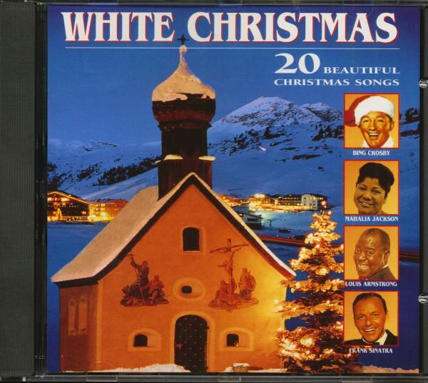 White Christmas (CD)