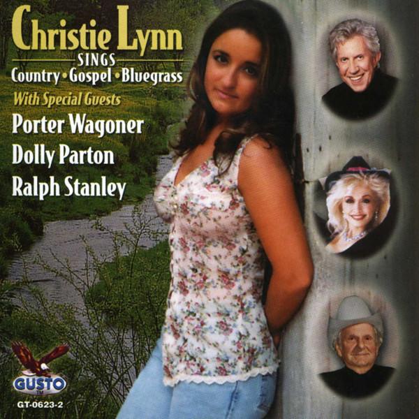 Sings Country, Gospel & Bluegrass