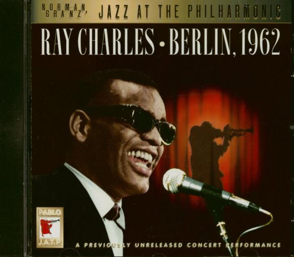 Berlin 1962 (CD)