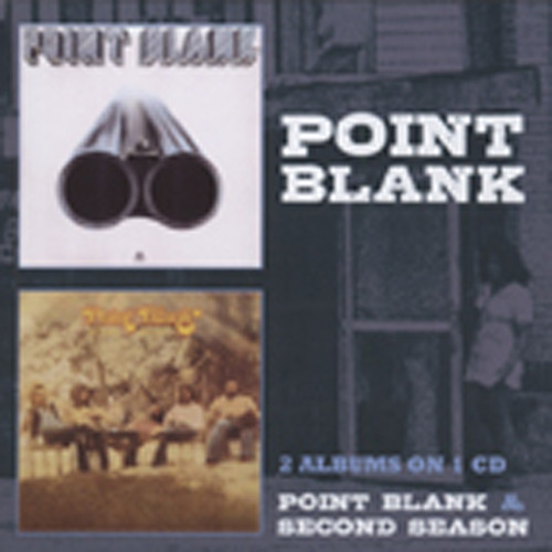 Point Blank - Second Season