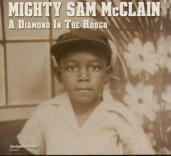 A Diamond In The Rough (CD)