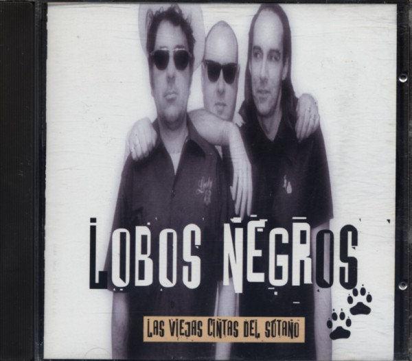 Las Viejas Cintas Del Sotano