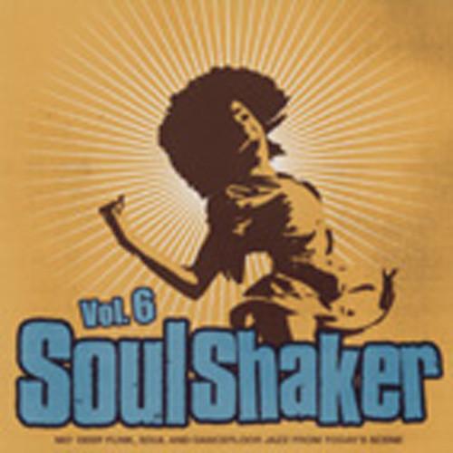Vol.6, Soulshaker