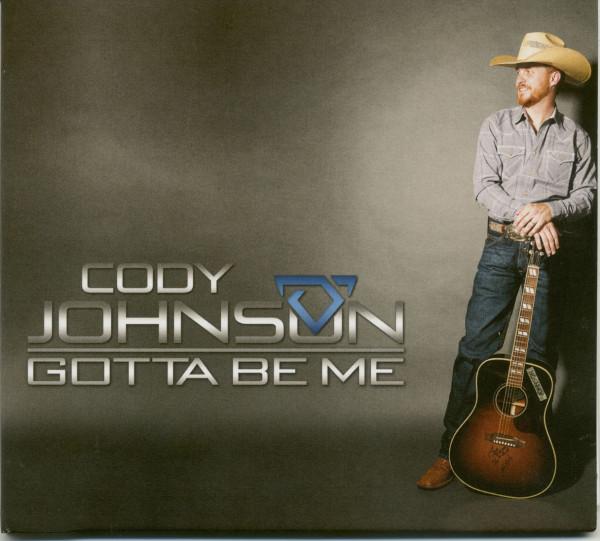 Gotta Be Me (CD)