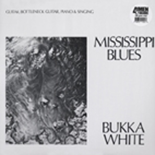 Mississippi Blues (LP, 180g Vinyl)
