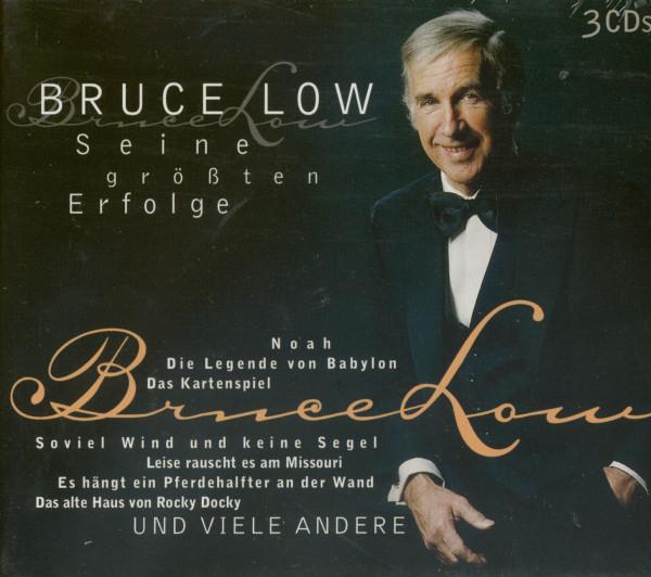 Seine größten Erfolge 3-CD
