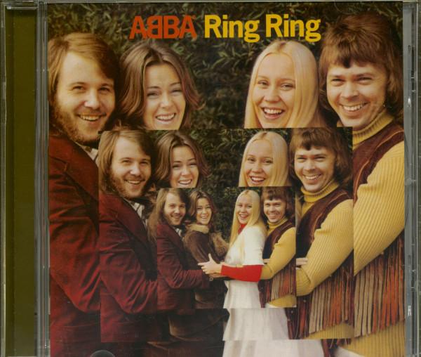 Ring Ring (1973)...plus (CD)