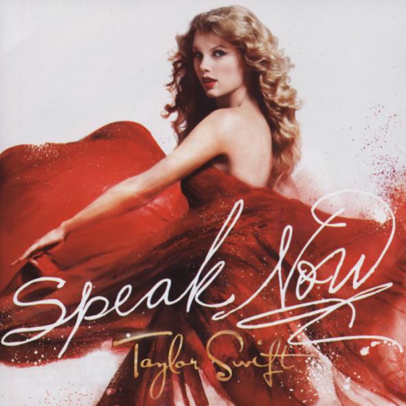 Speak Now (2-CD) Deluxe EU