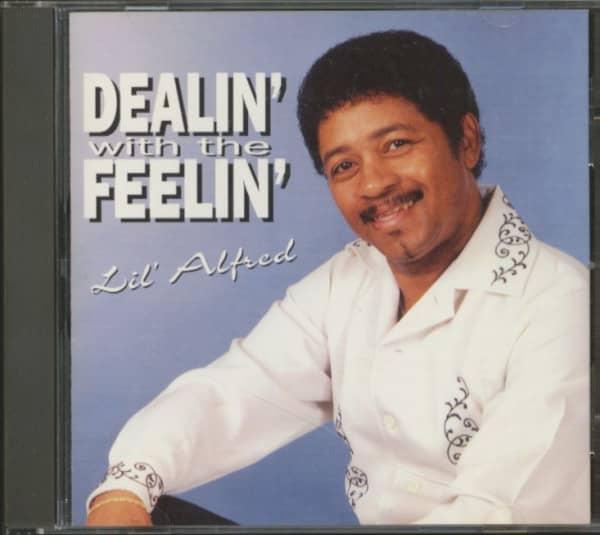 Dealin' With The Feelin' (CD)