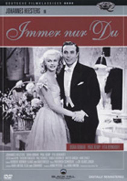 Immer nur du (1941)