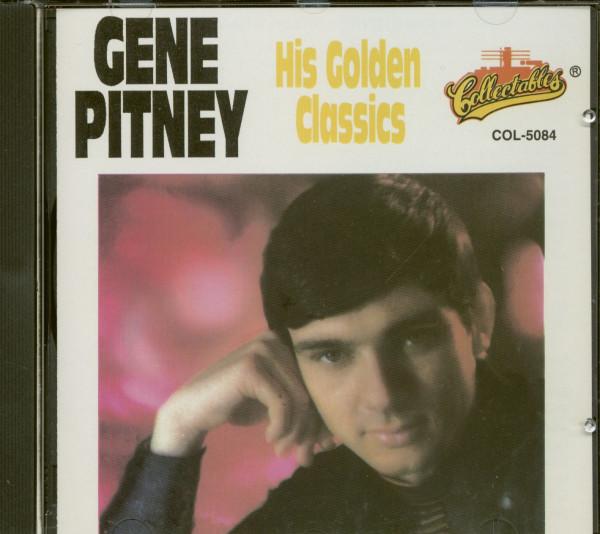 His Golden Classics (CD)