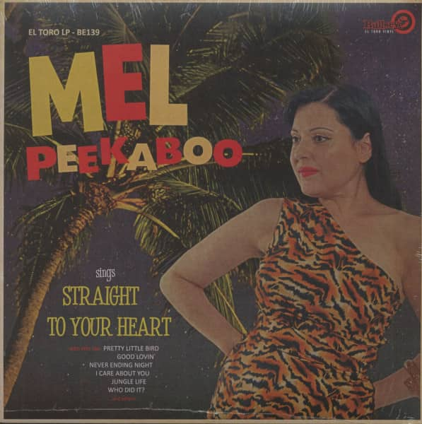 Straight To Your Heart (LP)