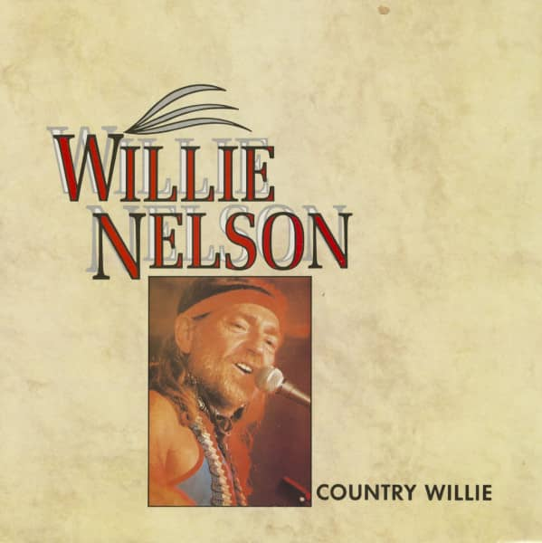 Country Willie (LP)