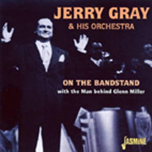 On The Bandstand-The Man Behind Glenn Miller