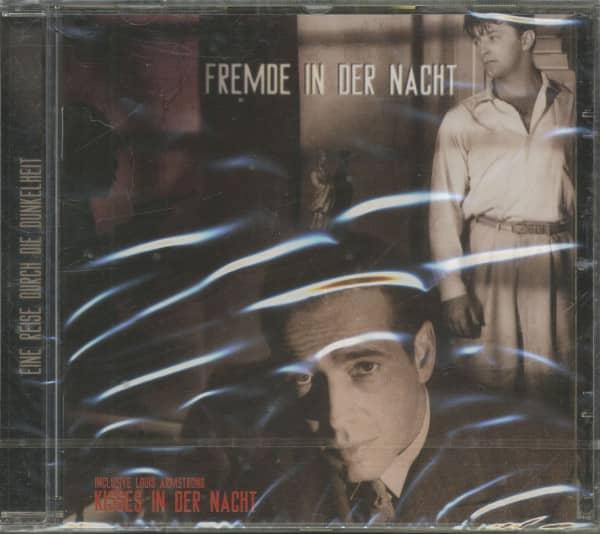 Fremde in der Nacht (CD)