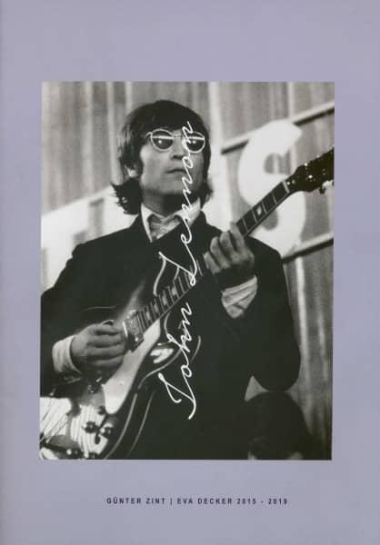 John Lennons Tage auf St. Pauli