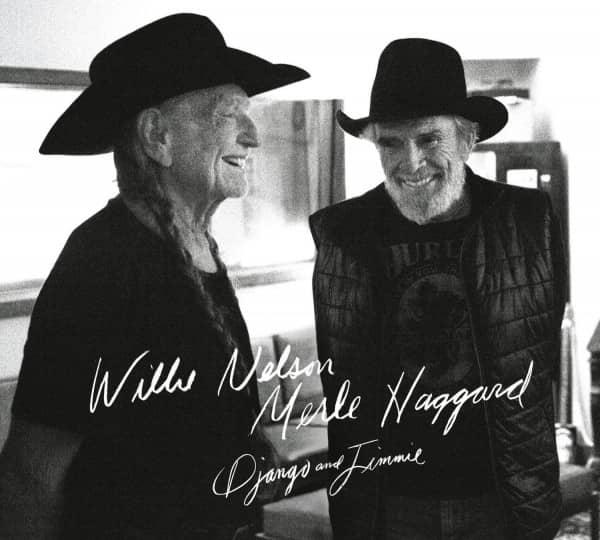 Django & Jimmie