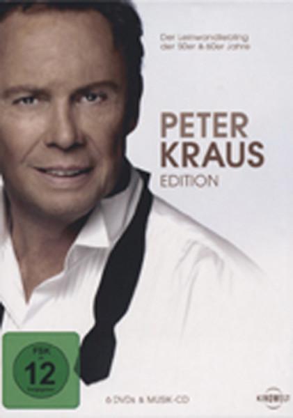 Edition (6-DVD & CD)