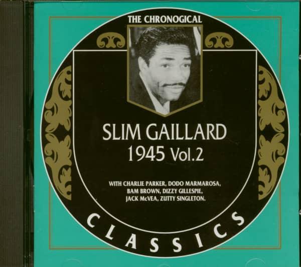 1945 Vol.2 (CD)