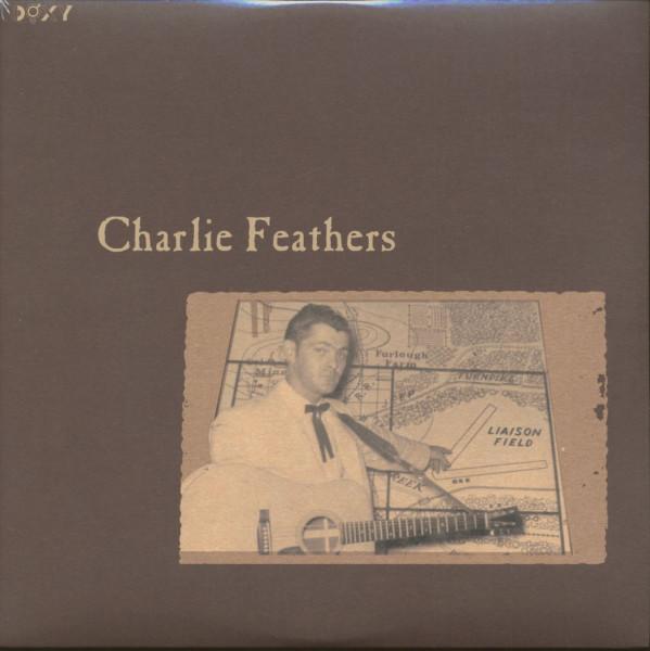 Liaison Field (LP, 180g Vinyl)