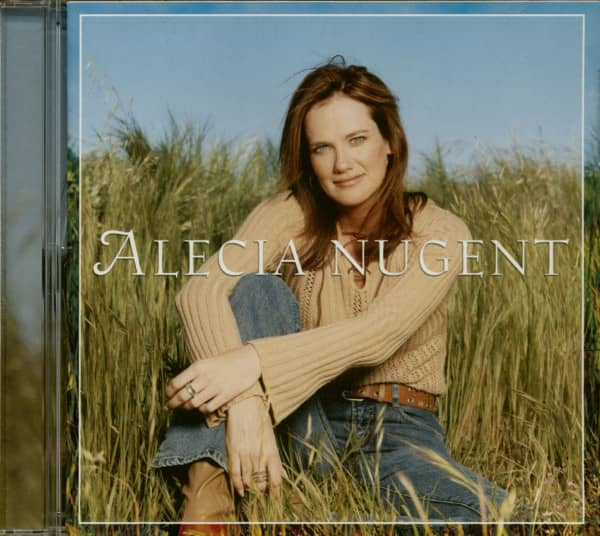 Alecia Nugent (CD, Cut-Out)