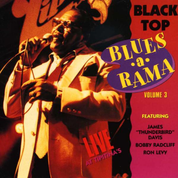 Blues-A-Rama Vol.3 - Live!