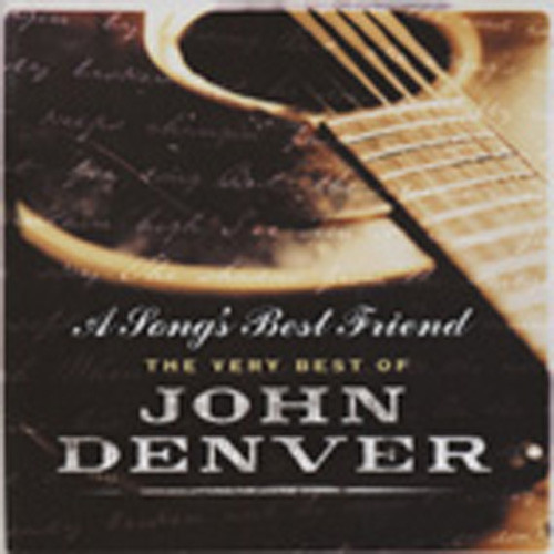 A Song's Best Friend - The Very Best Of (2-CD