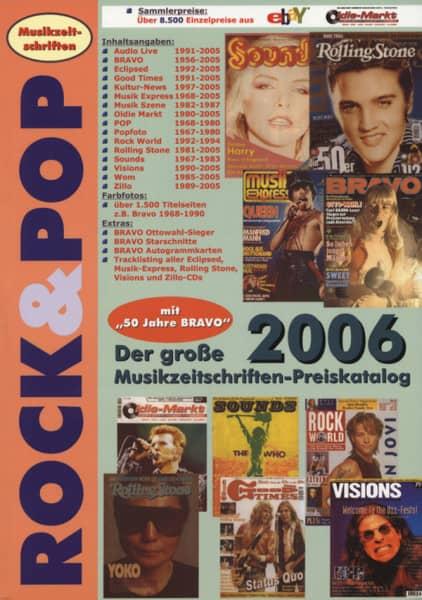 Vereinigte Motor Verlage - 2006