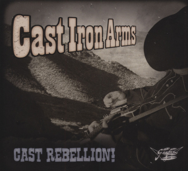 Cast Rebellion!