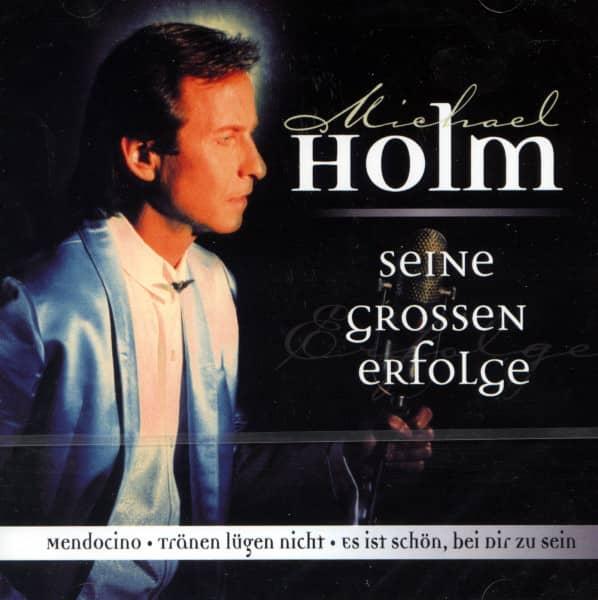 Seine grossen Erfolge (2-CD)