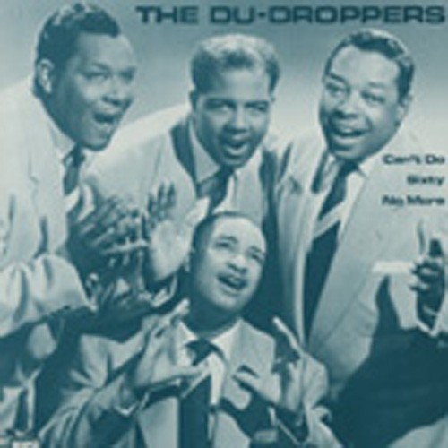 Can't Do Sixty No More (1952-55)