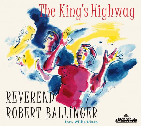 The King's Highway (2-CD)