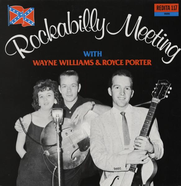 Rockabilly Meeting