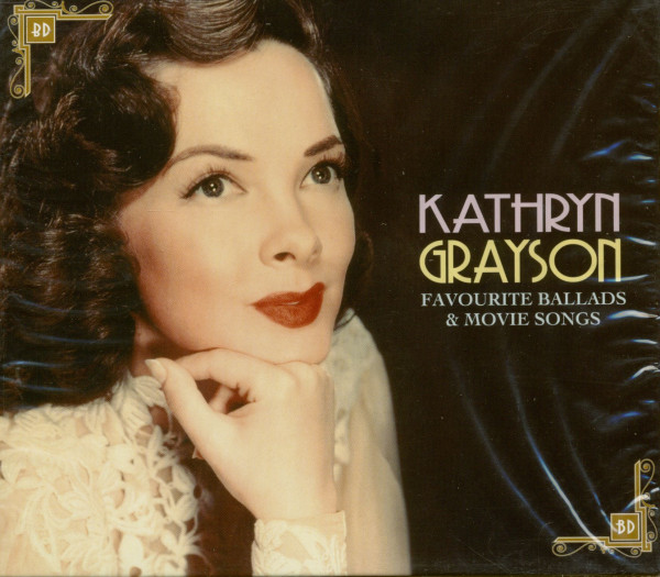 Favourite Ballads And Movie Songs (CD)