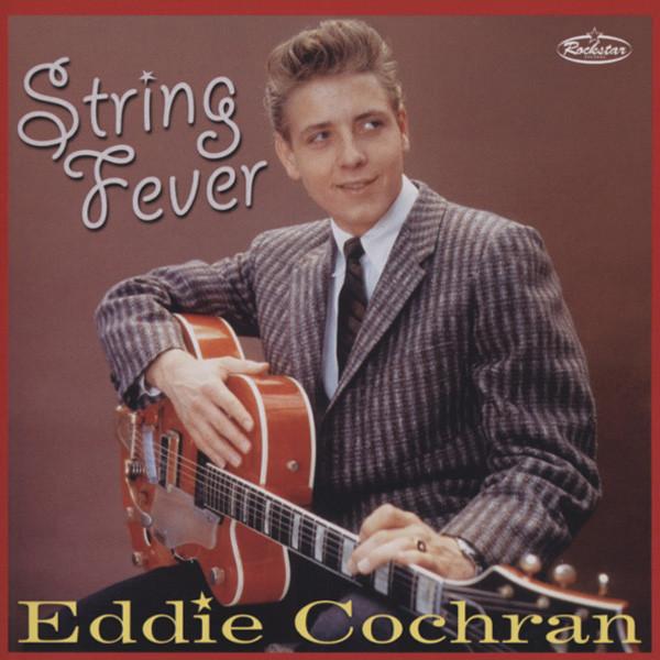 String Fever - Instrumental Collection