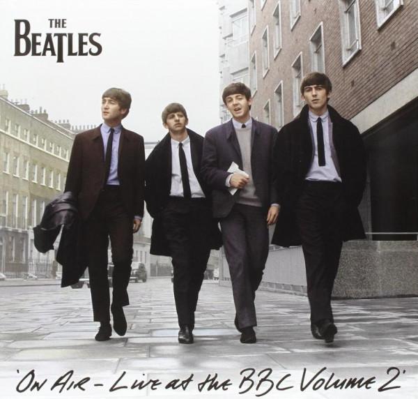 On Air - Live At The BBC Volume 2 (3x180g Vinyl)