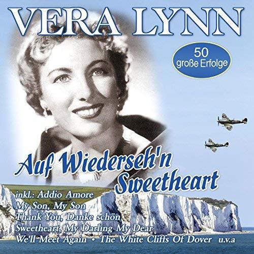 Auf Wiederseh'n Sweetheart: 50 große Erfolge (2-CD)