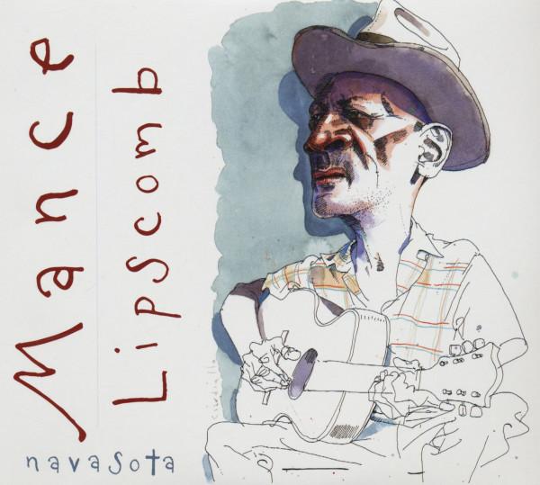 Navasota (2-CD)