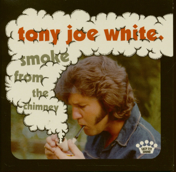 Smoke From The Chimney (CD)