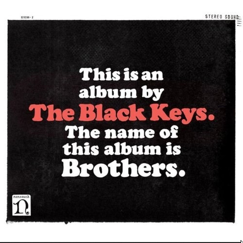 Brothers (2-LP)