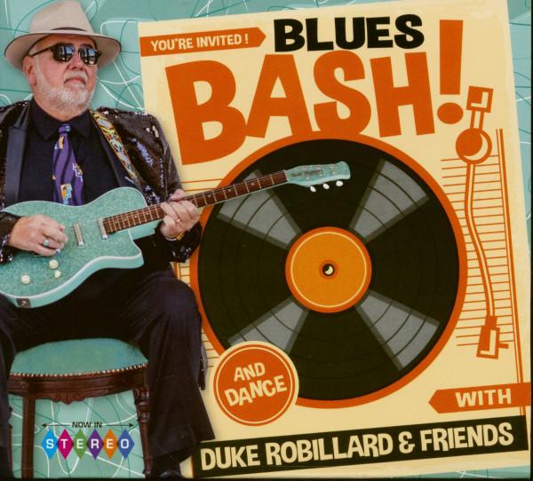 Blues Bash (CD)