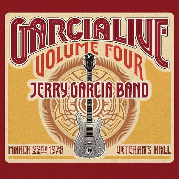 Garcialive 4: March 22nd 1978 Veteran's
