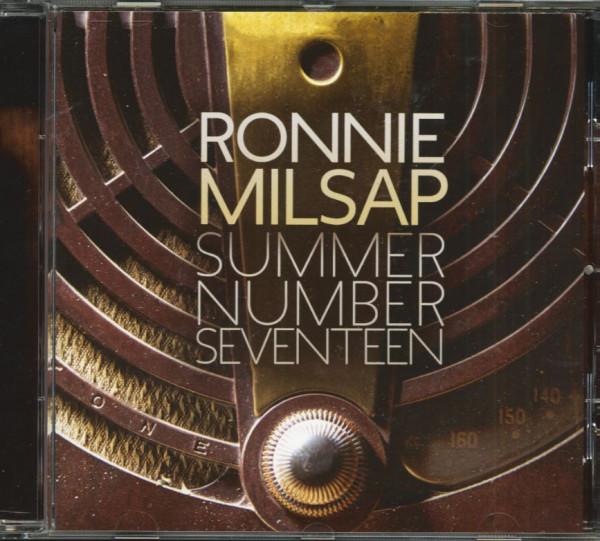 Summer Number Seventeen (CD)