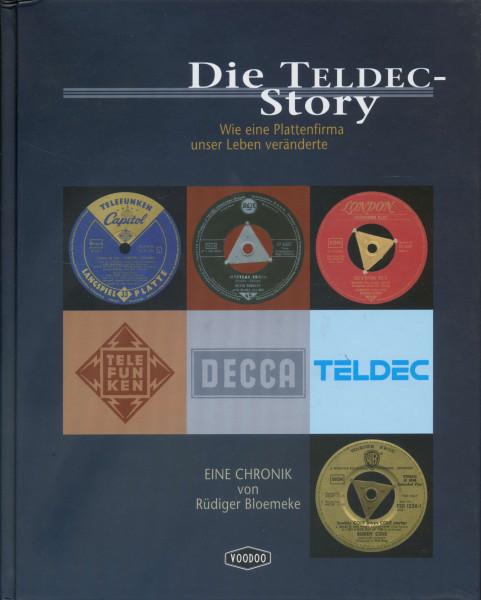 Die Teldec Story - Wie eine Plattenfirma unser Leben veränderte